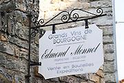 domaine edmond monnot & f santenay cote de beaune burgundy france