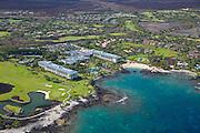 The Orchid at Mauna Lani Resort, Kohala Coast, Big Island of Hawaii