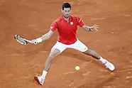 Madrid Open 070516