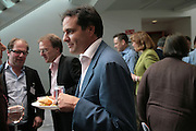 Brent Hoberman, Arts Alliance CEOs Summit. Tanaka Business School. Imperial College, London. 17 April 2007.  -DO NOT ARCHIVE-© Copyright Photograph by Dafydd Jones. 248 Clapham Rd. London SW9 0PZ. Tel 0207 820 0771. www.dafjones.com.