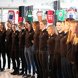 09-02-2019: Wielrennen: Presetatie UCI team Parkhotel Valkenburg: Valkenburg<br /> VALKENBURG (NED) womenscycling