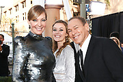 Allison Janney, and Guests
