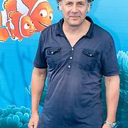 NLD/Amsterdam20160622 - Filmpremiere première van Disney Pixar's Finding Dory, Robin de Levita