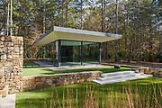 Glass Pavilion   Price Harrison Architect   Charlotte, NC