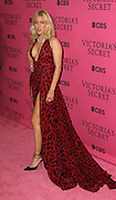 Nov. 10, 2015 - New York City, NY, USA - <br /> <br /> Singer  Ellie Goulding attends the 2015 Victoria's Secret Fashion Show at Lexington Avenue Armory<br /> ©Exclusivepix Media
