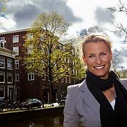 """NLD/Amsterdam/20100421 -  Presentatie Bastiaan van Schaik boek """"Koken met Modellen"""", Sjimmie Bruyninckx"""