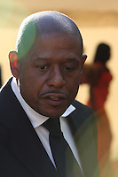 Forest Whitaker pictured at Nelson Mandelas birthday party Hyde Park