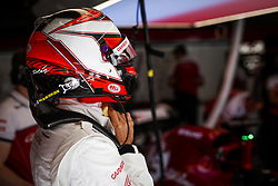 August 30, 2019, Spa-Francorchamps, Belgium: Motorsports: FIA Formula One World Championship 2019, Grand Prix of Belgium, ..#7 Kimi Raikkonen (FIN, Alfa Romeo Racing) (Credit Image: © Hoch Zwei via ZUMA Wire)
