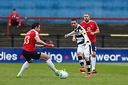 York City v Forest Green Rovers 290417