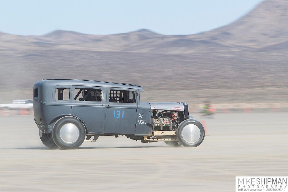 Leftys Speed Shop, 131, eng XF, body VGC, driver Derby Pattengill, 102.580 mph, record 128.007