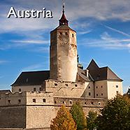 Pictures & Images of Austria - Photos of Austrian Historic & Landmark Sites