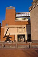 United States Holocaust Memorial Museum, Washington D.C., U.S.A.