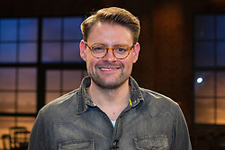 "15.01.2016, WDR Studios, Koeln, GER, Settermin, Kölner Treff, WDR Fernsehen, im Bild Schauspieler und Komiker Max Giermann // during a photocall for the German TV Station ""WDR"" Serie ""Koelner Treff"" at the WDR Studios in Koeln, Germany on 2016/01/15. EXPA Pictures © 2016, PhotoCredit: EXPA/ Eibner-Pressefoto/ Schüler<br /> <br /> *****ATTENTION - OUT of GER*****"