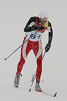 OL 2006 Langrenn menn 15km,<br />Pragelato Plan<br />17.02.06 <br />Foto: Sigbjørn Hofsmo, Digitalsport <br /><br />Odd Bjørn Hjelmeset NOR - Norge