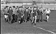 Irish Rugby Squad