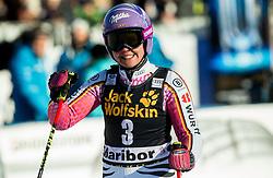 Viktoria Rebensburg (GER) during 6th Ladies' Giant slalom at 53rd Golden Fox - Maribor of Audi FIS Ski World Cup 2015/16, on January 7, 2017 in Pohorje, Maribor, Slovenia. Photo by Vid Ponikvar / Sportida