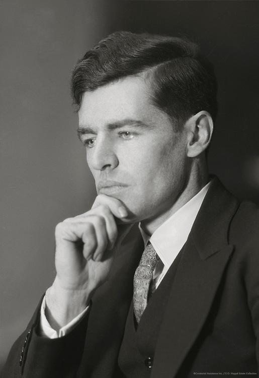 Rudolf H. Sauter, 1928