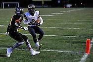 North Ridgeville at North Olmsted varsity football. Image © David Richard / www.davidrichardphoto.com / @DavidRichardPix