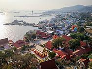 cof Koh Si Chang island near Si Racha in Chonburi province Thailand