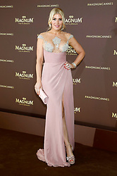 May 16, 2019 - Cannes, Alpes-Maritimes, Frankreich - Hofit Golan attending the 'Magnum x Rita Ora' Party during the 72nd Cannes Film Festival on May 16, 2019 in Cannes, France (Credit Image: © Future-Image via ZUMA Press)