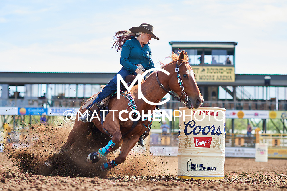 Megan Champion, Red Bluff 2019<br /> <br /> <br />   <br /> <br /> <br /> File shown may be an unedited low resolution version used as a proof only. All prints are 100% guaranteed for quality. Sizes 8x10+ come with a version for personal social media. I am currently not selling downloads for commercial/brand use.