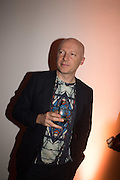 MARCUS DU SOUTOY, Serpentine Gallery and Harrods host the Future Contempories Party 2016. Serpentine Sackler Gallery. London. 20 February 2016