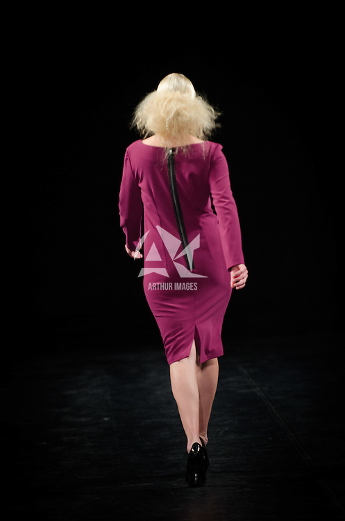 Sonja Clifton-Remple is women's apparel designed to be versatile, comfortable, functional and stylish, for mature professional women. The collection is influenced from style trends emerging in Europe and Canada. Clifton-Remple is an established costume designer and makeup artist with international, dynamic experience in the fashion and creative design industries.