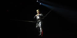 AU_1279955 - Perth, AUSTRALIA  -  Pink performs at the Perth Arena in Perth, Western Australia<br /> <br /> Pictured: Pink<br /> <br /> BACKGRID Australia 4 JULY 2018 <br /> <br /> Phone: + 61 2 8719 0598<br /> Email:  photos@backgrid.com.au
