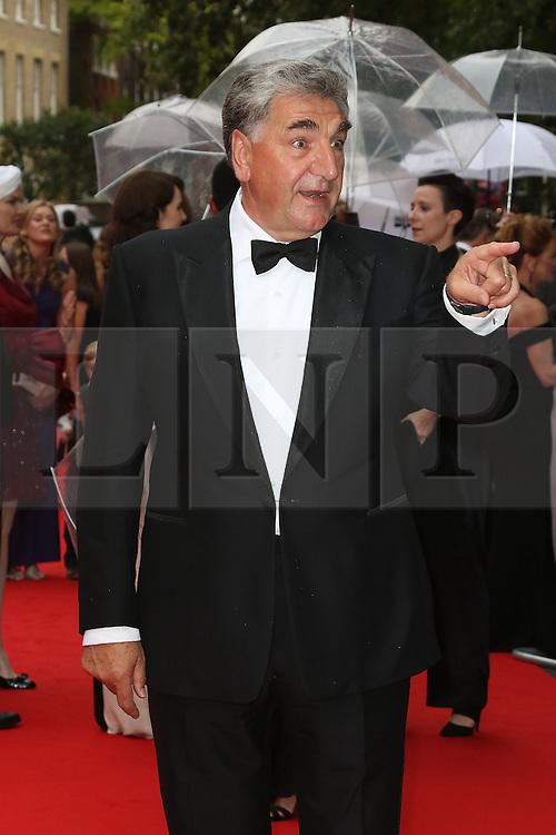 Jim Carter, BAFTA Celebrates Downton Abbey, Richmond Theatre, London UK, 11 August 2015, Photo by Richard Goldschmidt /LNP © London News Pictures.