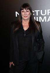 Anjelica Huston bei der Nocturnal Animals Los Angeles Premiere / 111116<br /> <br /> ***Nocturnal Animals Los Angeles Premiere in november 11, 2016***