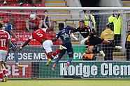 Rotherham United v Charlton Athletic 260817