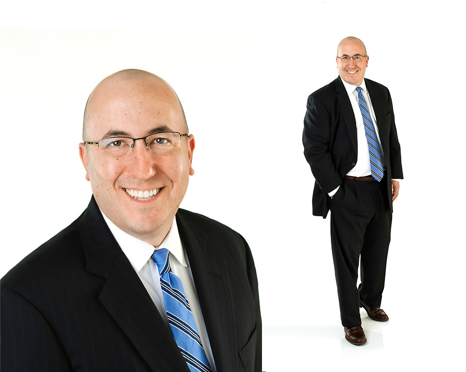 Portrait of Charles Rodman for Gesmer Updegrove LLP