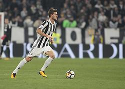 October 25, 2017 - Turin, Italy - Daniele Rugani during Serie A match between Juventus v Spal, in Turin, on october 25, 2017  (Credit Image: © Loris Roselli/NurPhoto via ZUMA Press)