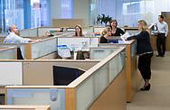 Office at Acadian Asset Management