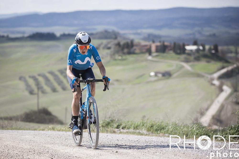 7th Strade Bianche Women Elite <br /> Siena > Siena 136km<br /> <br /> ©RhodePhoto