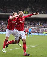 Nottingham Forest v Leeds United 261212