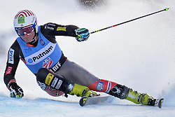 22.10.2013, Rettenbach Ferner, Soelden, AUT, FIS Ski Alpin, Soelden, Vorberichte, im Bild Tim Jitloff // Tim Jitloff during a pre season training session on the Rettenbach Ferner in Soelden, Austria on 2013/10/22. EXPA Pictures © 2013, PhotoCredit: EXPA/ Mitchell Gunn<br /> <br /> *****ATTENTION - OUT of GBR*****