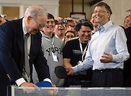 2007 Berkshire Hathaway Meeting