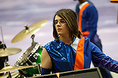 Acadiana HS Percussion - Dutchtown Show
