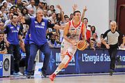DESCRIZIONE : Campionato 2014/15 Serie A Beko Dinamo Banco di Sardegna Sassari - Grissin Bon Reggio Emilia Finale Playoff Gara3<br /> GIOCATORE : Andrea Cinciarini<br /> CATEGORIA : Passaggio<br /> SQUADRA : Grissin Bon Reggio Emilia<br /> EVENTO : LegaBasket Serie A Beko 2014/2015<br /> GARA : Dinamo Banco di Sardegna Sassari - Grissin Bon Reggio Emilia Finale Playoff Gara3<br /> DATA : 18/06/2015<br /> SPORT : Pallacanestro <br /> AUTORE : Agenzia Ciamillo-Castoria/C.Atzori