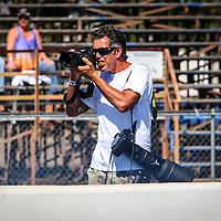 Street Machine's Simon Davidson shooting the 2010 ANRA Summer Nationals.<br /> <br /> The Bonneville Run