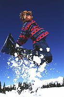 Snowboard - Freestyle allgemein