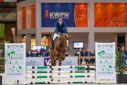 011, Kasper<br /> KWPN Hengstenkeuring - 's Hertogenbosch 2019<br /> © Hippo Foto - Dirk Caremans<br /> 30/01/2019