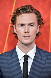 Barron Hilton attends the amfAR Gala Los Angeles 2018 at Wallis Annenberg Center for the Performing Arts on October 18, 2018 in Beverly Hills, CA, USA. Photo by Lionel Hahn/ABACAPRESS.COM