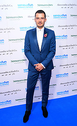 Orlando Bloom attending the SeriousFun London Gala 2018 held at the Roundhouse in London.