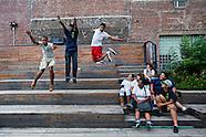 High Line | Teen Volunteer Outreach