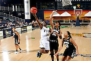 FIU Women's Basketball vs Wake Forest (Dec 29 2015)