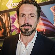 NLD/Amsterdam/20190206- Telefims 2019 premiere, Jakob Derwig