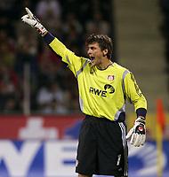 Bildnummer: 01724668  Datum: 21.09.2005 Bundesliga,  Copyright: imago/Digitalsport<br /> Torwart Hans Jörg Butt (Leverkusen) <br /> Norway only