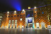 Nederland, Nijmegen, 31-1-2017Filmcentrum Lux.Foto: Flip Franssen